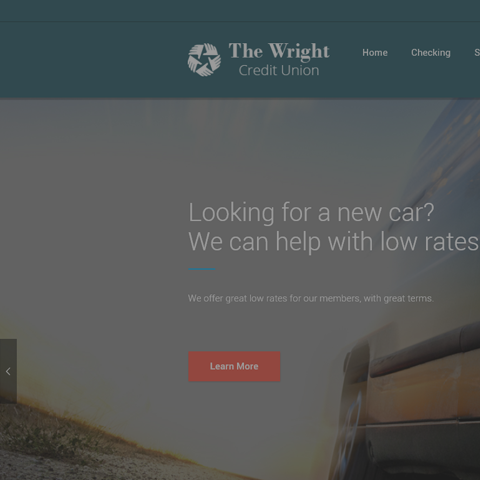 The Wright Credit Union